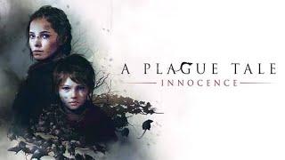 A PLAGUE TALE INNOCENCE : THE DE RUNE LEGACY [ Walkthrough Gameplay ] Part 1