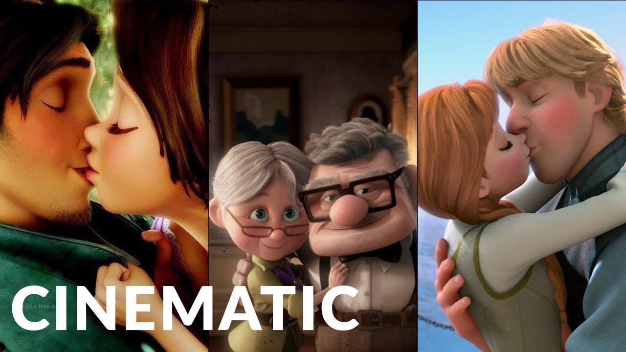 Epic Cinematic   Thomas Bergersen - Colors of Love