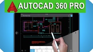 autocad-360-app-tutorial-on-android-create-house-plan-on-mobile