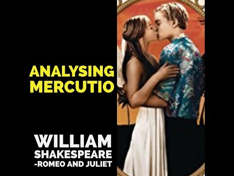 Analysing Mercutio