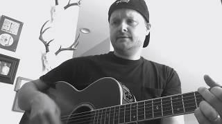 Old Violin RIP Daryle Singletary - Brad Long