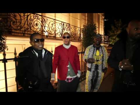 mfumu modogo gian franco ferre nouvel album festival de cannes chanson paris chic de la mode zamunda