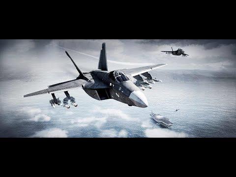 ArmA 3 Malaysia - [COOP] Combat Air Patrol [130418] (LIVE)