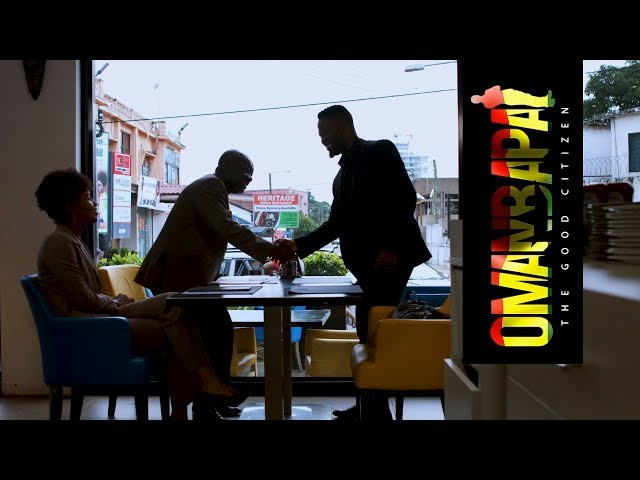Omanbapa - Episode 5 - The Investors | TV SERIES GHANA