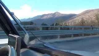 Fondotoce Cavandone Suna Pallanza Verbania Lago Maggiore SS 34 Italien Italia 2.4.2015