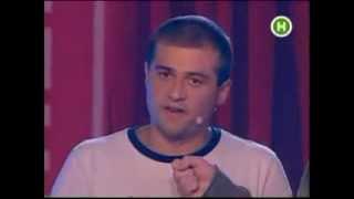 Янукович на поле чудес! ) Comedy UA Дуэт Чехова