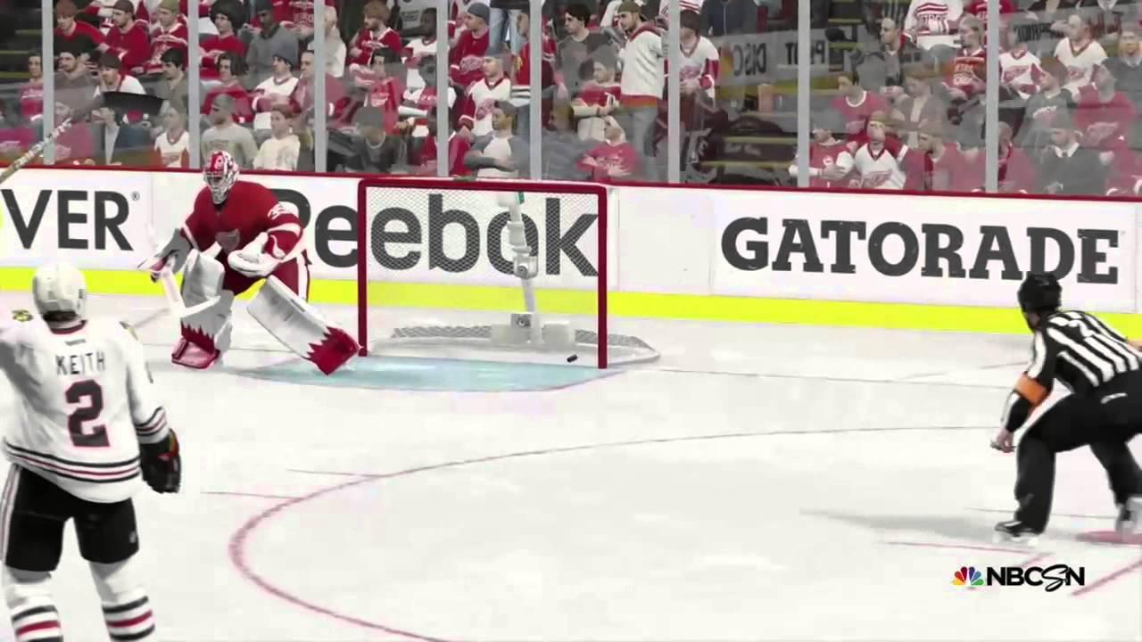Download NHL 15: Nasty Goal