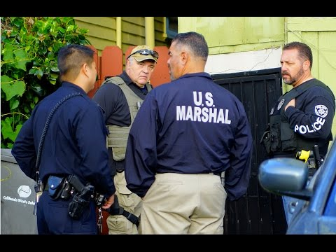 US. Marshal