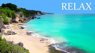 Relaxaton: RELAXING MUSIC with Gentle Sound of Water and Nature thumbnail