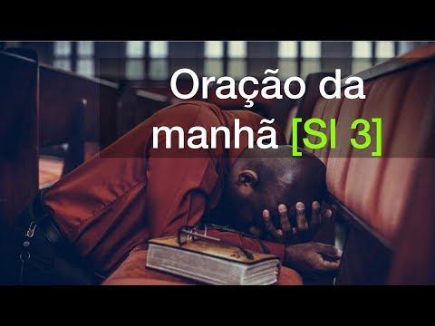 Salmo 3   Oração da manhã
