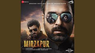 Gambar cover Mirzapur Theme Song