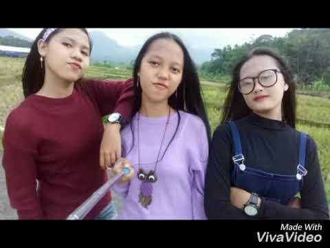DJ Dalinda vs Aisyah Jatuh Cinta Pada Jamilla