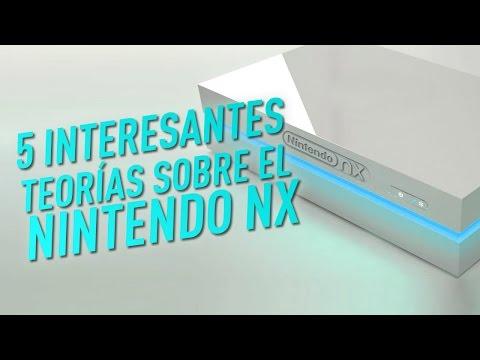 5 interesantes teorías sobre el Nintendo NX
