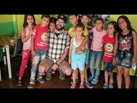 Gap Semester in Colombia - Webinar with Program Director