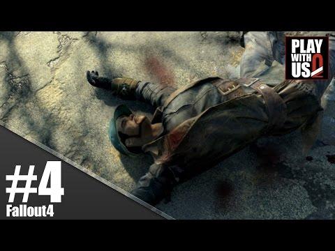 #4【FPS】弟者の「Fallout 4(フォールアウト4)」【2BRO.】