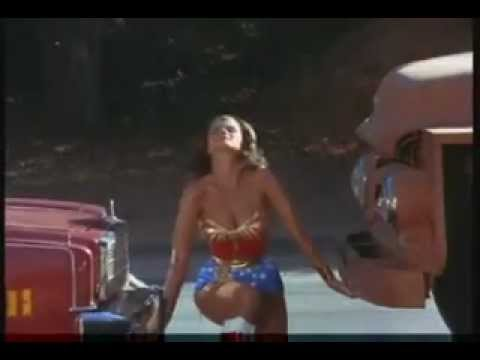 Wonder Woman season 2 Theme, Opening 1975