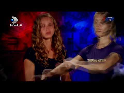 Exatlon Romania (13.02.2018) - Echipele lupta pentru casa! Pe ce traseu s-au intrecut? Ep 23