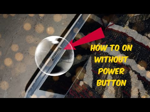 HOW TO TURN ON SAMSUNG PHONE WITHOUT POWER BUTTON IN TAMIL ...