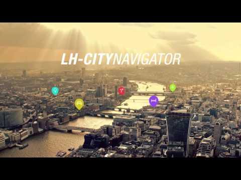 "Lufthansa - ""CityNavigator"" (Casestudy Video)"