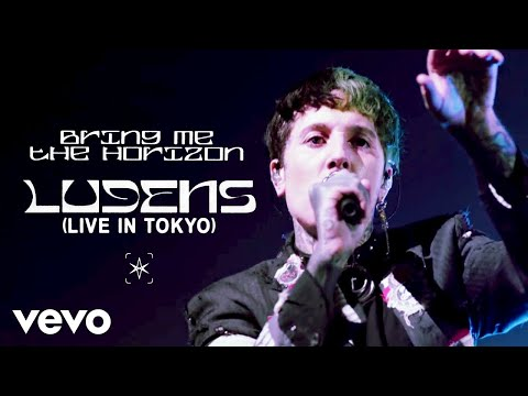 Ludens (Live In Tokyo)