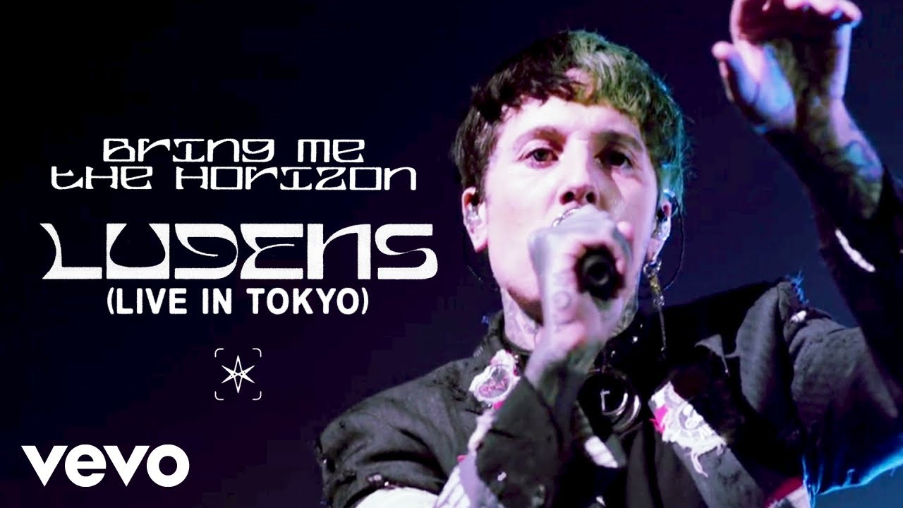 Bring Me The Horizon - Ludens: Live in Tokyo