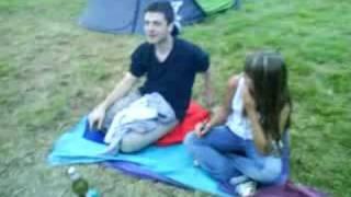 camping morgat