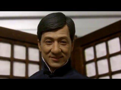 Modular Art - Jackie Chan