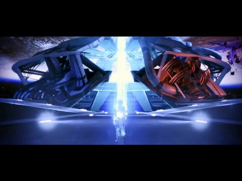Катализатор | История мира Mass Effect Лор