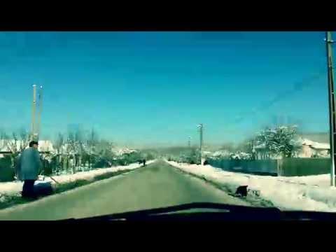 Travel - Roesti, Ramnicu Valcea (Dec 2014)