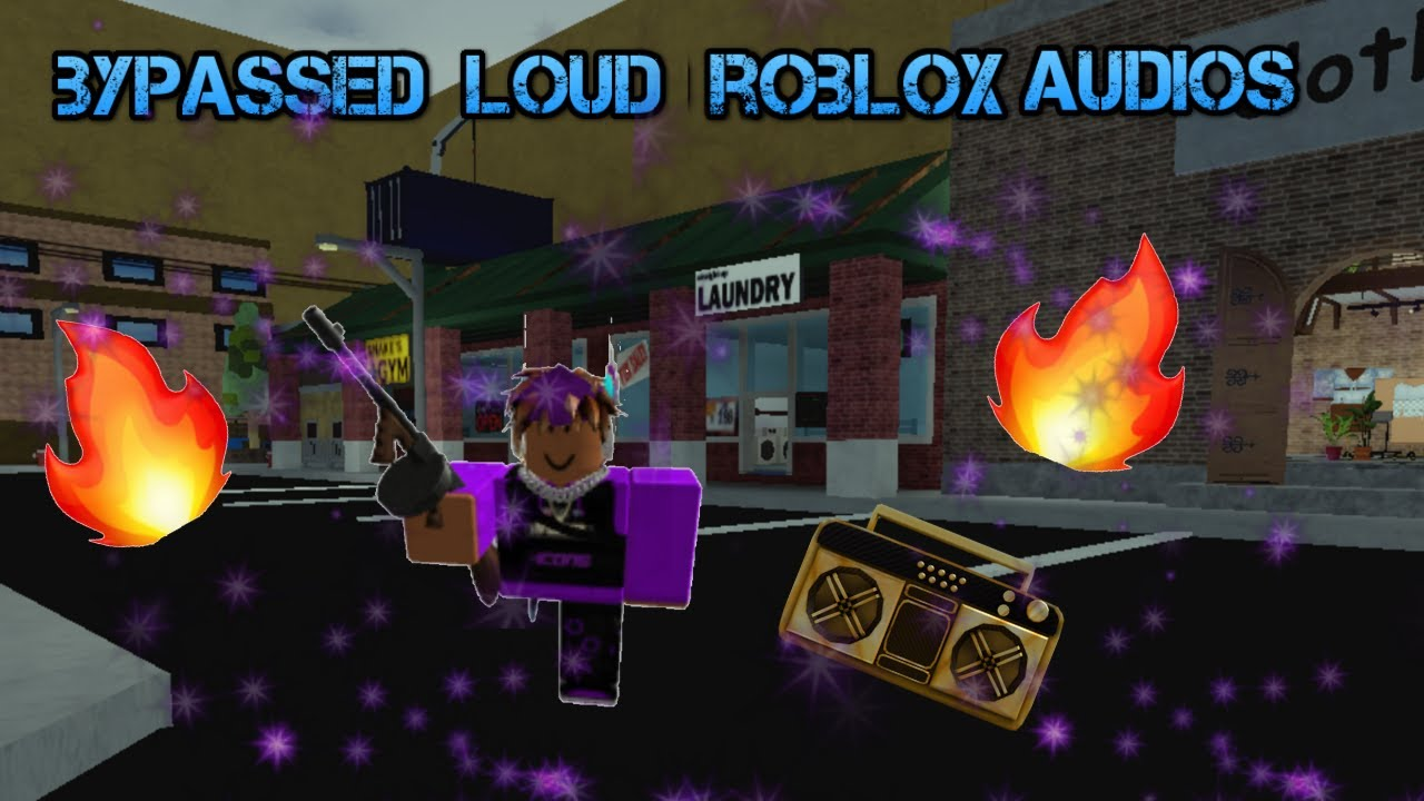 Doomshop Roblox Id 2020 14 Loudest Ever Made Roblox Bypassed Audios Working 2020 Doomshop Rap And More Youtube