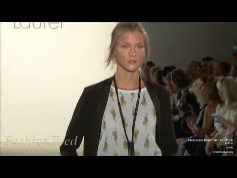 LaurèL | Spring/Summer 2018 | Mercedes Benz Fashion Week Berlin