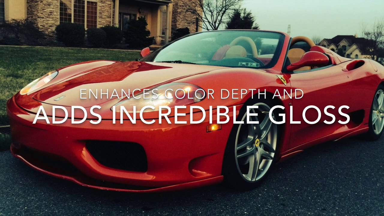 WHY PAINT PROTECTION IS A GOOD INVESTMENT
