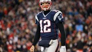 2017 NFL Playoffs: New England Patriots beat Houston Texans 34-16! Divisional Round!