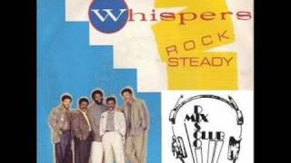 Whispers - Rock Steady  (DMC remix 1989)