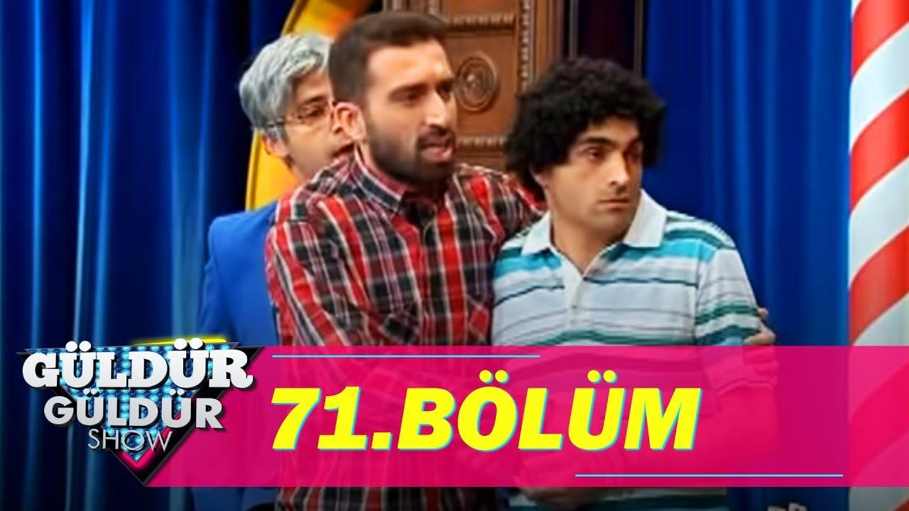 Güldür Güldür Show 71. Bölüm