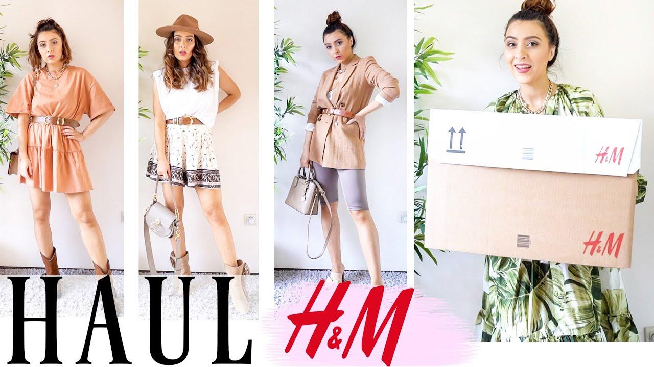 Haul Noutati H&M