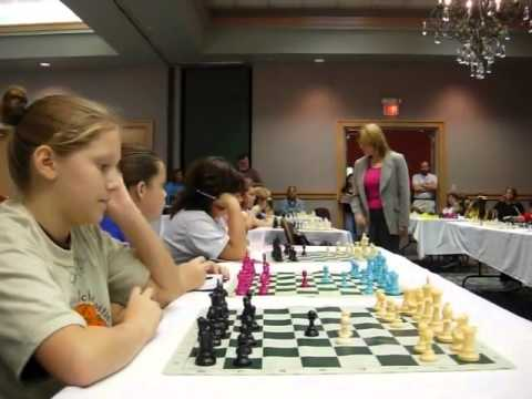 Susan Polgar simul in Brownsville, Texas_Sunday Chess Tv I chess I cờ vua I Susan Polgar ✔️