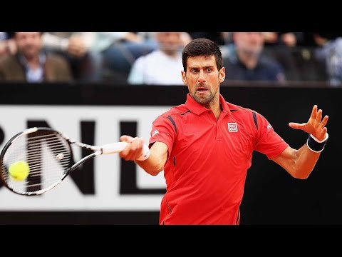 Rome 2016 Friday QF Highlights