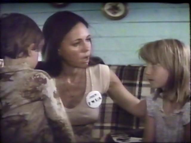 ABC Sunday Night Movie opening Norma Rae 1984