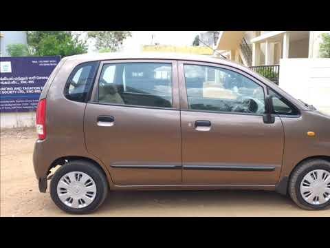 Maruti Suzuki ZEN Estilo Second Car Sales In Tamil Nadu Bala Tex Sales And Buying Online Service,