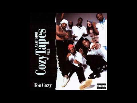A$AP Mob - Blowin' Minds (Skateboard) [Feat. Chief Keef] Instrumental Prod. Iam Jeffrey