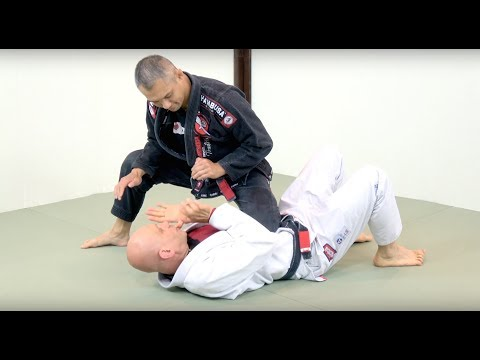 2 Favourite Escapes from Knee Mount