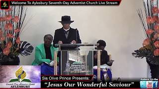 Aylesbury Seventh Day Adventist Church - ViYoutube