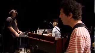 Yo La Tengo - All Your Secrets - Live at Moog Studios