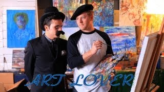 Art Lover