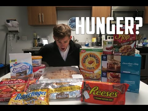 ED Chat  | EXTREME HUNGER In Recovery + My Experience