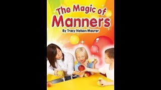 """ABCmouse Learning Library: """"The Magic of Manners"""" - read along"""