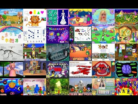 30 Old Pc Games 1990s 2000s Youtube