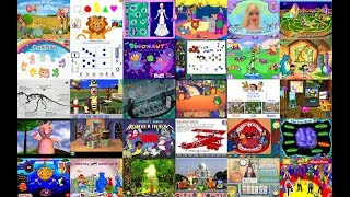 30 Old Pc Games  1990s - 2000s