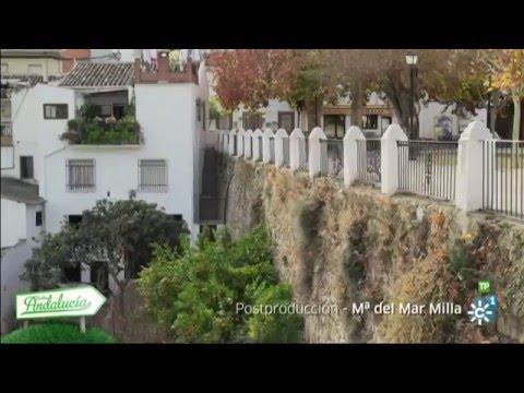 Destino Andalucía |Turismo arqueológico en Almedinilla, Córdoba; y cultural en Málaga